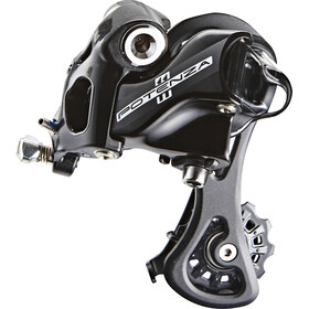 CAMPAGNOLO Potenza 11 Rear Derailleur medium-length 11-speed black